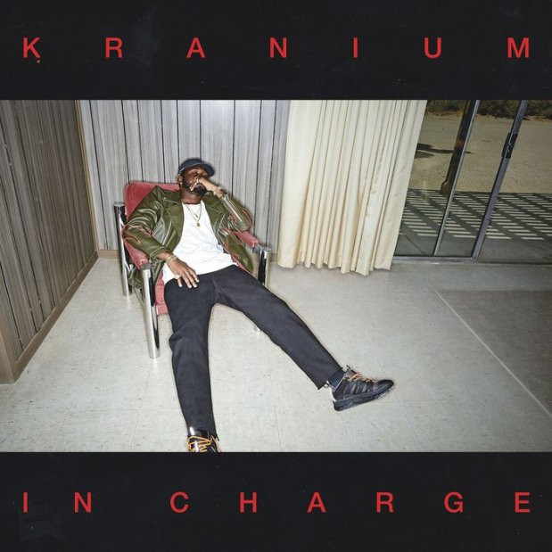 digital cover for in charge by kranium