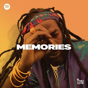 buju banton memories playlist on spotify