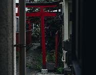 徳壽神社 心霊スポット