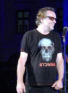 Rudi Treiber