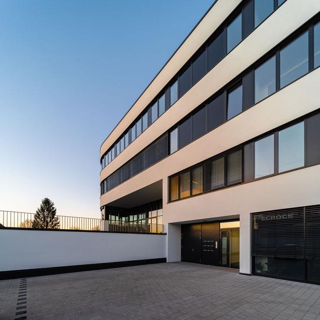 Syrlinquartier Weingarten   Fuchs Maucher Architekten   Waldkirch