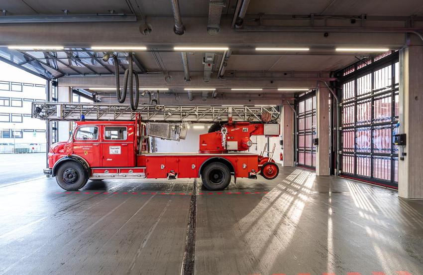 Feuerwehr Kaufbeuren