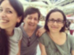 Al Sana con Mamma ♥️ #biolì #sana2018.jp