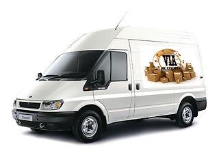 transporte urgente madrid