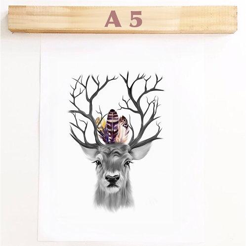 A5 BAMBI