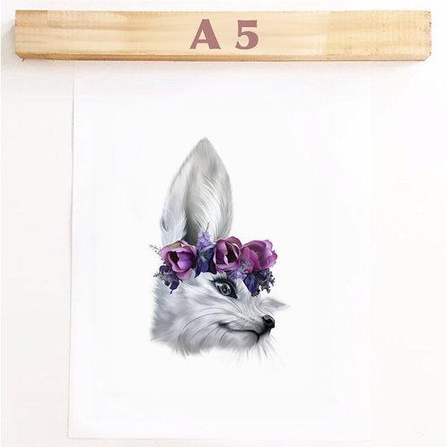 A5 SORO