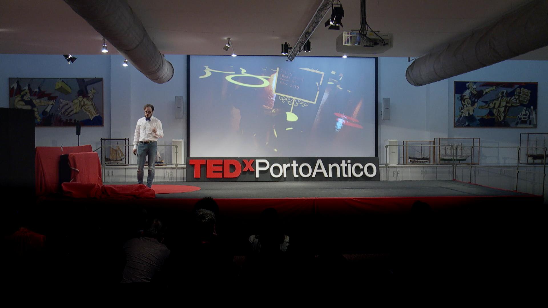 TEDx Frame1