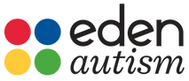 eden autism logo