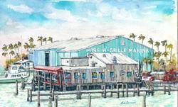 Pass-a-Grille Beach