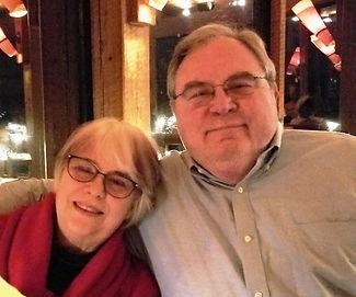 Linda and Mike Irrgang