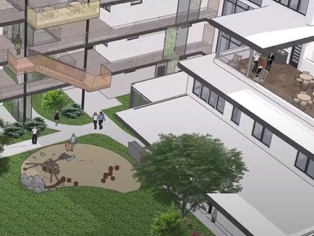 Listen: Texas's first cohousing community is coming to the East End. Here's what it's about.