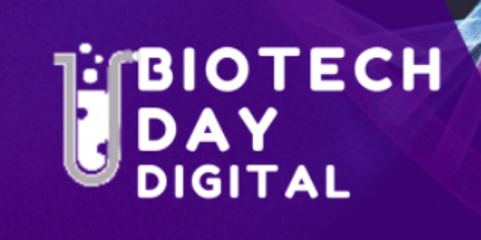 Biotech Day Digital - 2ª edição