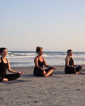 Yoga at the beach sun retreat.jpg