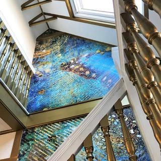 Beach Sun Retreat Upstairs Hallway.jpg