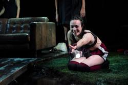 Mac Beth - Hunter College - Hunter Theatre Project
