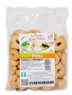 Taralli Friabili (gusto pizza)
