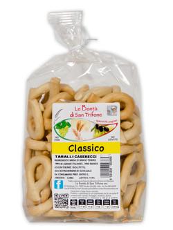Taralli Caserecci (gusto classico)