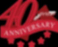 40th Anniversary Logo.png