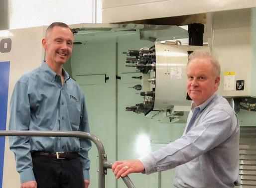 Plastics Extrusion Machinery LLC (PEM) acquires Advance Equipment Company (AEC), combining industry