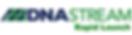 DNASTREAM Rapid Launch logo