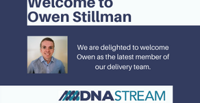 Welcome to Owen Stillman