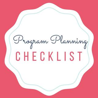 Planning Che