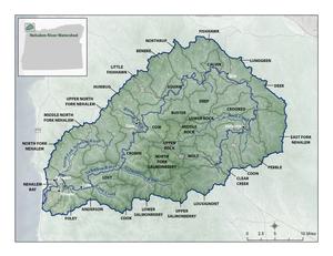Wild Salmon Center Coho Business Plan