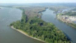 North Unit Sauvie Island Wildlife Area