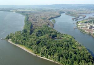 North Unit Ecosystem Restoration