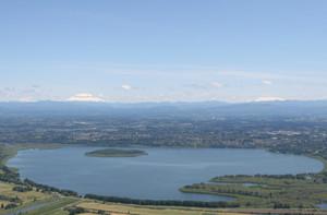 Vancouver Lake Watershed Partnership