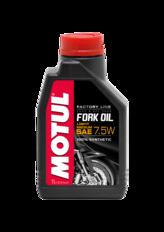 масло Motul FORK OIL FL L/M 7.5W