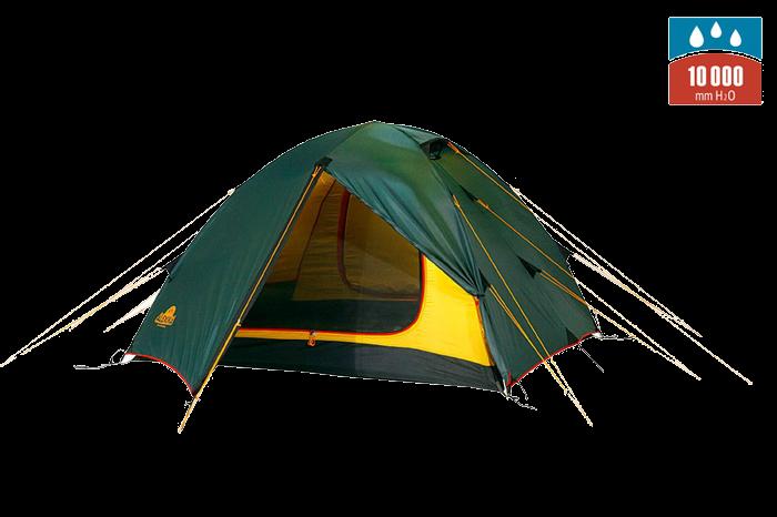 Палатка Alexika Rondo 2