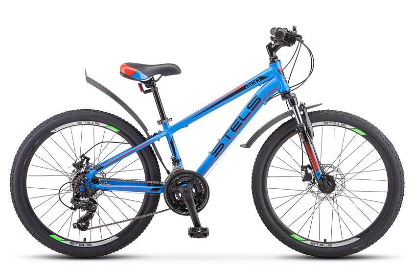 "Велосипед Navigator-400 MD 24"" F010"