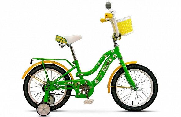 """Велосипед Pilot-120 16"""" V020"""