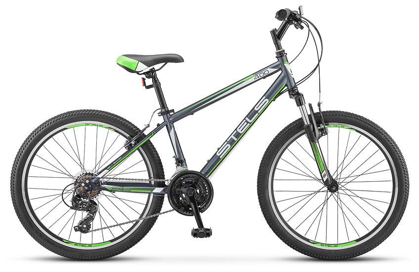 "Велосипед Navigator-400 V 24"" V030"
