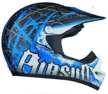 Шлем TX218 Pursuit 2