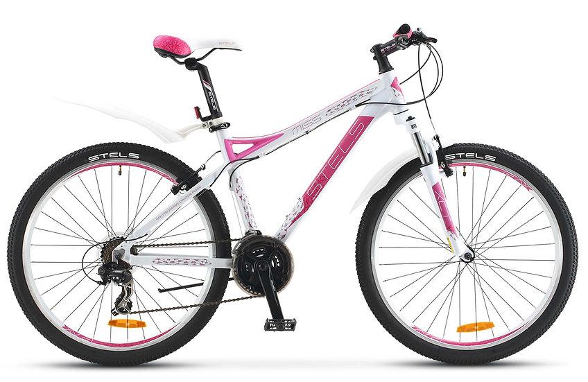 Женский велосипед Stels Miss 8100 V