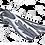 Thumbnail: Ласты Sargan Риф для Дайвинга регулируемые