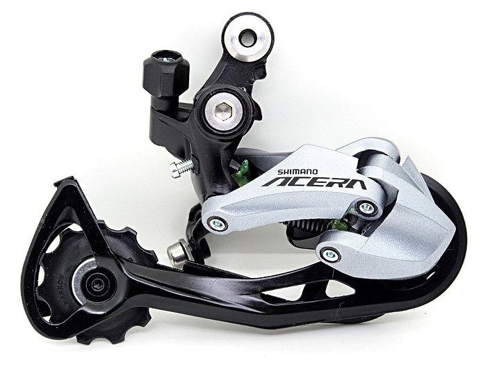 Переключатель велосипедный Shimano Acera RD-M3000 9 скоростей