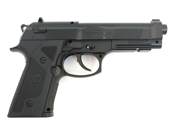 пистолет Umarex Beretta Elite 2