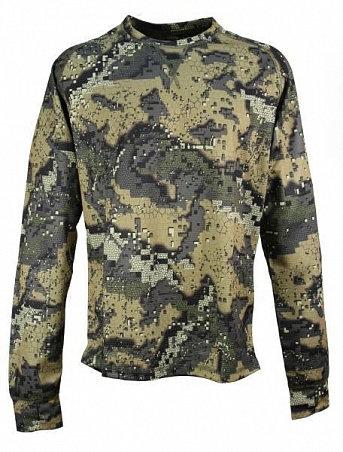 Джемпер охотничий Remington Men's Camouflage T-Shirt APG Hunting Camo
