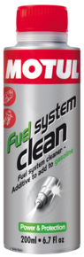 промывка Motul FUEL SYSTEM CLEAN MOTO