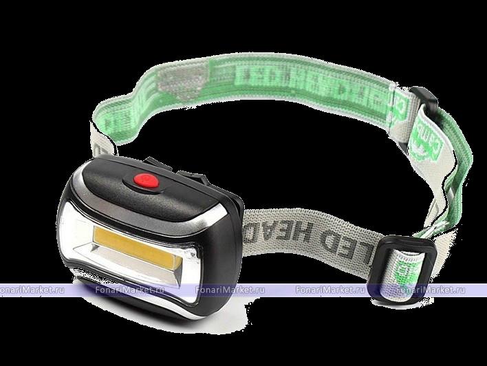 Налобный фонарь WY-835