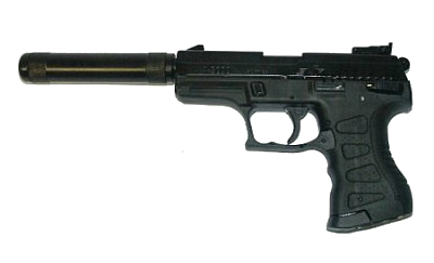 Пистолет Аникс 3000 LB