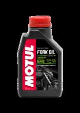 масло Motul FORK OIL EXP M/H 15W