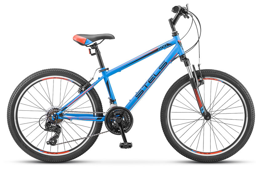 "Велосипед Navigator-400 V 24"" V040"