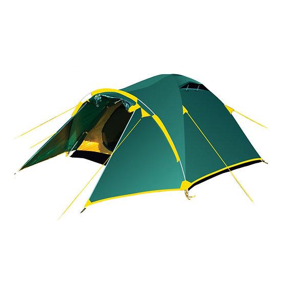 Tramp палатка Lair 2