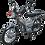 Thumbnail: Мопед Racer Delta CM50Q-2