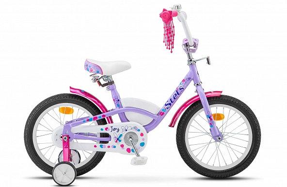 """Велосипед Joy 16"""" V020"""