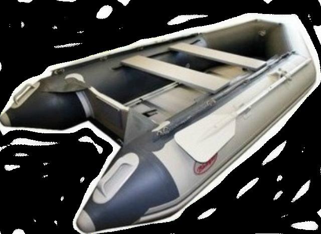 Лодка Badger Classic Line